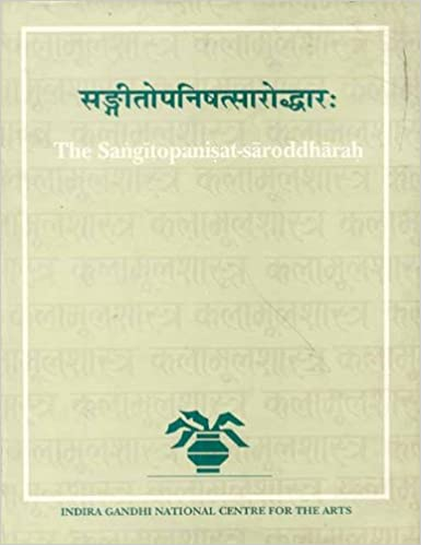 Descargar Bitorrent The Sangitopanisat-saroddharah: 14th Century Text On Music From Western India Libro Patria PDF