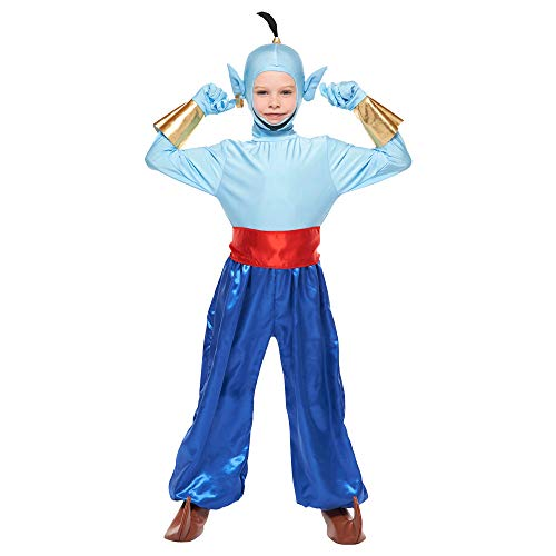 Disney's Aladdin Costume - Genie Costume - Toddler Size