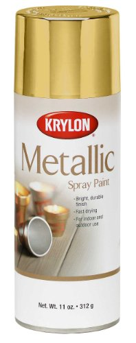 krylon-k02204-general-purpose-aerosol-12-ounce-brass-metallic-finish