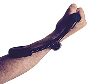 AMYCO Wrist and Strength Exerciser is One of The Best Pieces of Exercise Equipment for Wrist Exercises. Perfect Forearm Strengthener and Wrist Exerciser.