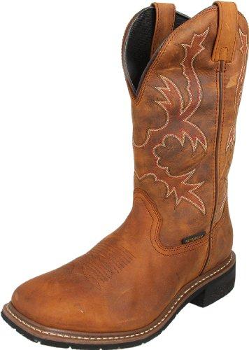 Dan Post Mens Nogales Boot Zadel Tan
