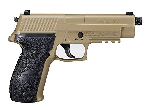 Sig Sauer AIR-226F-177-12G-16-FDE P226 Pistol 177 Caliber 12G Co2 16 Round Flat Dark Earth