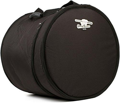 Humes & Berg DS429 16 X 16-Inches Drum Seeker Floor Tom Drum Bag