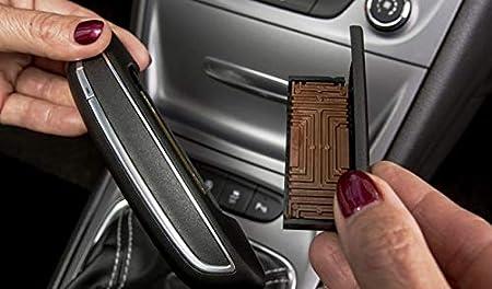 Amazon.es: Opel Astra K PowerFlex - Cartuchos de fragancia, ébano ...