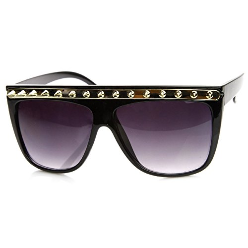 zeroUV Spiked Fashion Accent Sunglasses product image