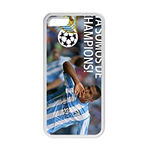 Happy Spanish Primera Division Hight Quality Protective Case for Iphone 5c