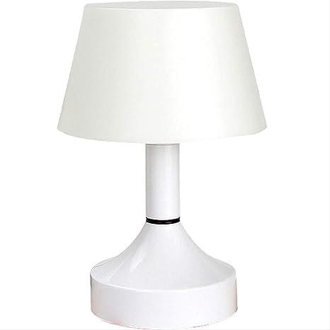 Amazon.com: Lámpara de mesa lámparas de mesa para recámara ...