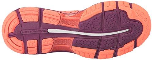 P Asics 19 Flash Running Nimbus Coral Mujer Gel de para Zapatillas PfFPvrwq