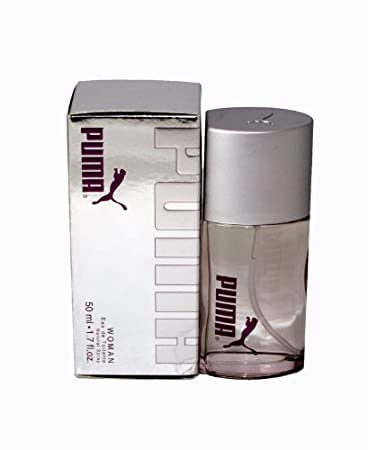 6b694640daf Amazon.com   Puma Woman By Puma For Women. Eau De Toilette Spray 1.7 Oz.    Perfumes For Women Puma   Beauty