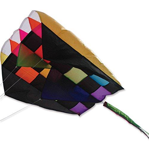 Parafoil 5 Kite - Rainbow Tecmo ()