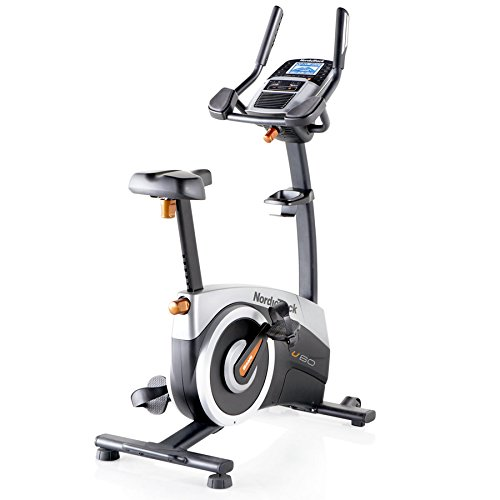 Nordic Track Exercise Bike U60 NordicTrack