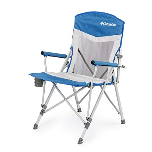 Columbia Basin Trail Hard Arm Mesh Chair