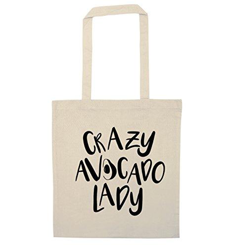 lady Crazy Tote Creative Natural Flox Bag avocado 0TwAwxpq7