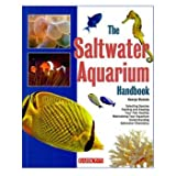 Fish & Aquatic Supplies The New Saltwater Aquarium Handbook (Revised)