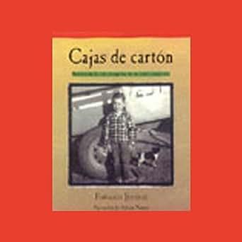 Amazon.com: Cajas de Carton (Audible Audio Edition ...