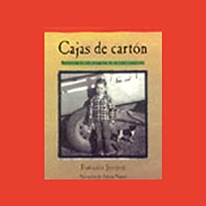 Cajas de Carton Audiobook