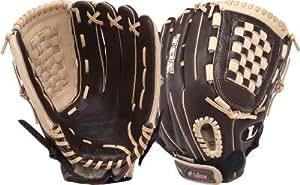 Louisville Slugger 12.5-Inch TPS Fastpitch Valkyrie Ball Glove (Left Hand Throw)