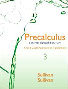 Precalculus concepts through functions a unit circle approach to precalculus concepts through functions a unit circle approach to trigonometry plus new mylab math with pearson etext access card package 3rd edition fandeluxe Images
