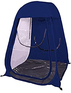 under the weather xl pod navy one size sports outdoors. Black Bedroom Furniture Sets. Home Design Ideas