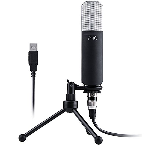 Superb mic for PC