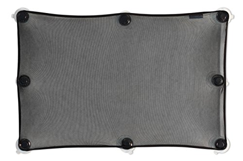 UPPAbaby Easy-Fit Window Shade, Black