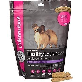 eukanuba healthy extras - 4