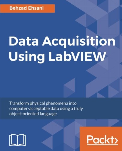 Data Acquisition using LabVIEW by Packt Publishing - ebooks Account