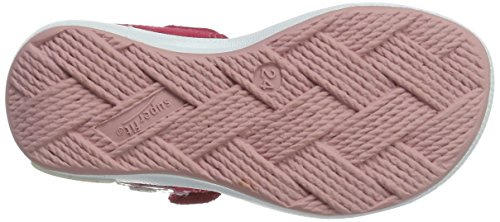 fille Pink Rose Superfit 13188 Sandales vqqwxUSTZ