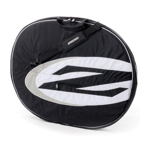 Zipp Padded Two Wheel Bag Black/ White by Zipp (Image #1)
