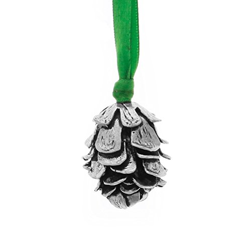 - Wendell August Pinecone Legend Ornament