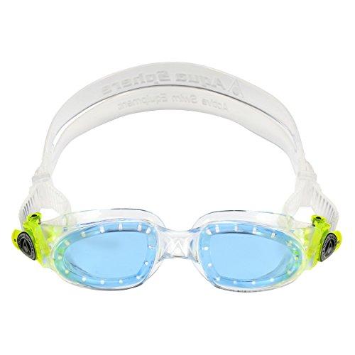 dda3a2a6592 Jual Aqua Sphere Moby Kid Swim Goggle
