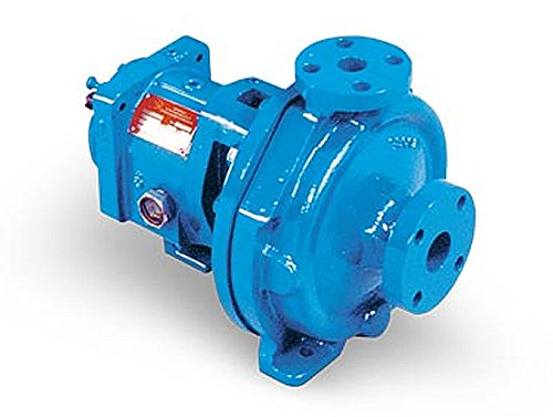 Model 911S Barmesa Pumps 60340111 ANSI 911 Series Pumps AB ANSI 1 x 3 6 316 SS Material Cast Iron//Steel