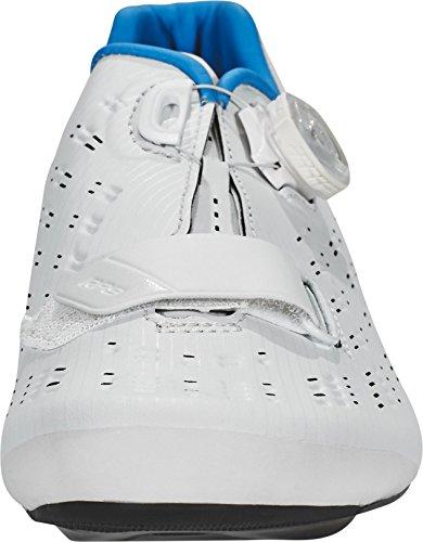 Shimano SH-RP9 - Zapatillas - Blanco 2018