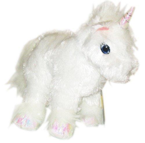 (Webkinz Collectible Plush Stuffed Animals Unicorn)