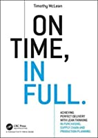 On Time, In Full Front Cover