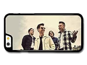 Accessories Arctic Monkeys Rock Band Group Portrait Ipod Touch 5
