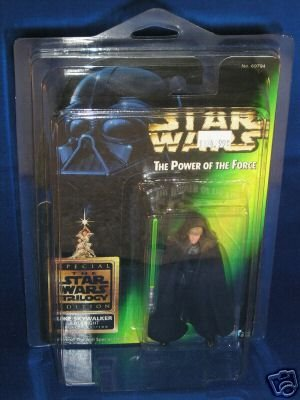 Kenner Luke Skywalker - 2