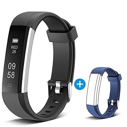 Muzili Smart Fitness Band And Activity Tracker