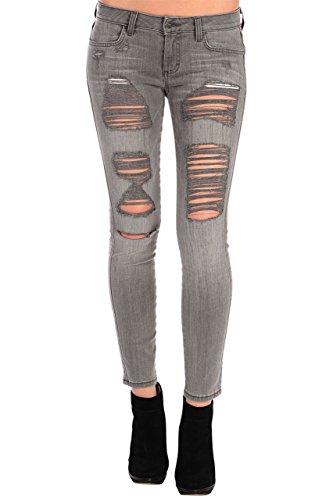 Siwy Hannah In Drama Jeans