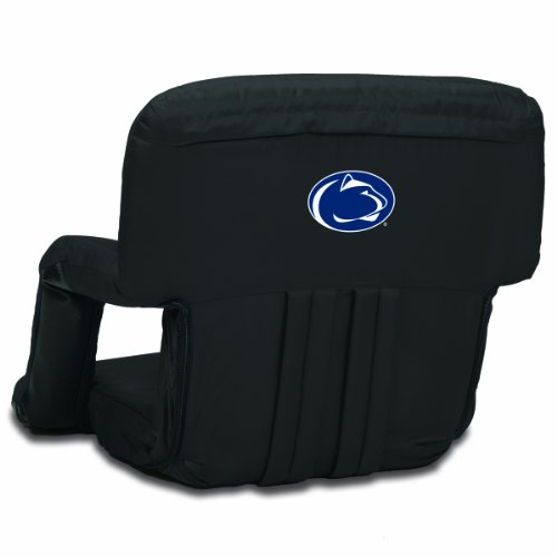 NCAA Penn State Nittany Lions Ventura Portable Reclining Seat
