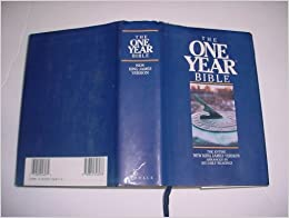 The One Year Bible: New King James Version : Arranged in 365 Daily Readings