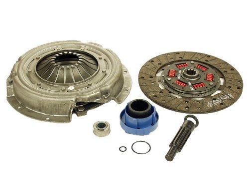 Sachs 1023AMZ9197 Clutch Kit (Sachs Oem Clutch Kit)