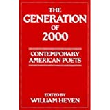 Generation of 2000 : Contemporary American Poet (Ontario Review Press Poetry Series)