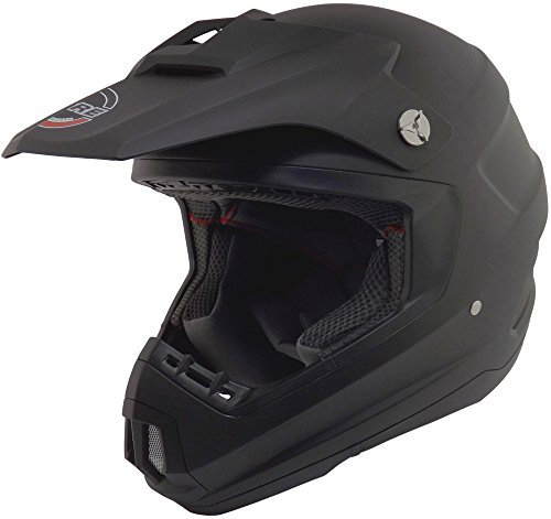Full Coverage Motorcycle Helmet - 7