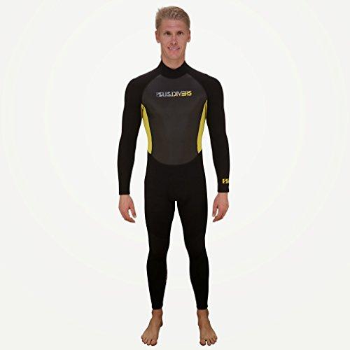 U S Divers Mercury Adult Wetsuit