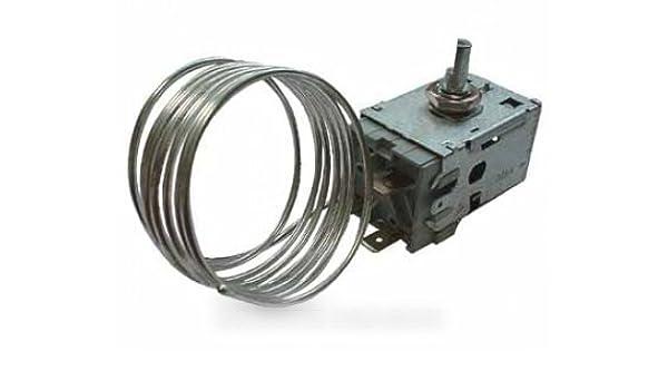 Whirlpool - Termostato de congelateur a040126 para congelador ...