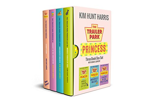 The Trailer Park Princess Books 1-3: Box Set with Bonus Content