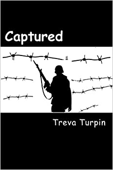 Book Captured: Volume 3 (Lights Out)