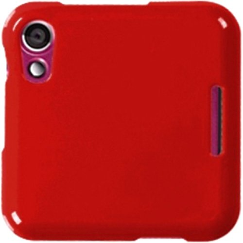 BasAcc Solid Flaming Phone Case Cover for Motorola MB511 ...