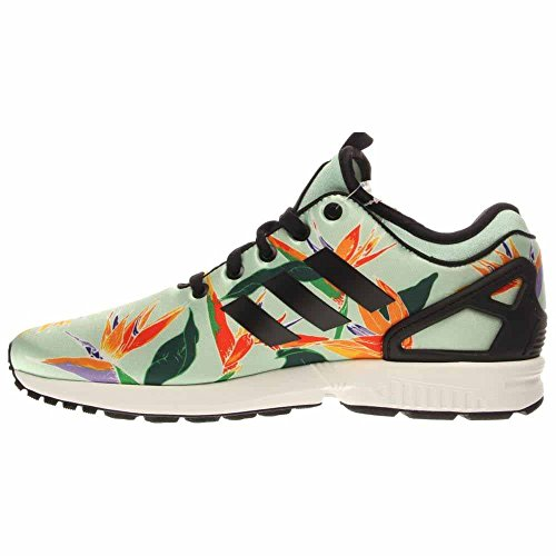 Flux Adidas Baskets Mode Originals Core Yellow Green Homme Zx Blush Black Efnrfwpqx